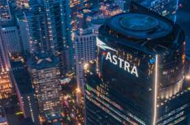 Cair! Astra International (ASII) Tebar Dividen Rp1,09…