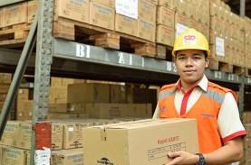 Kemenperin: Impor Bahan Baku Obat TerusBerkurang…