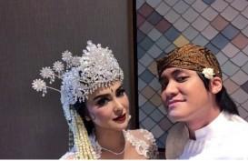 Kevin Aprilio Resmi Menikahi Vicy Melanie, Jokowi Ucapkan Selamat
