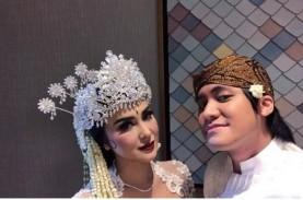 Kevin Aprilio Resmi Menikahi Vicy Melanie, Jokowi…