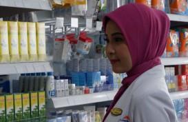 Kimia Farma: Penurunan Impor Bahan Baku Obat Adalah Tantangan Besar