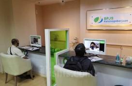 BP Jamsostek Solo Membayarkan Klaim Kematian Rp23,9 Miliar