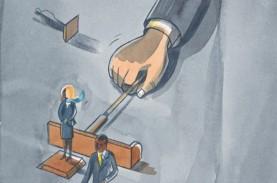 Pakar Hukum : Reshuflle Bisa Jadi Solusi Atasi Permasalahan…