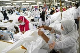 Industri Berorientasi Ekspor Kurang Bertenaga Selama…