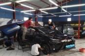 Peluang Bisnis Cuci Mobil Waterless, Untung Hingga Rp25 Juta per Bulan