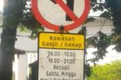PSBB Transisi Jakarta Diperpanjang, Ganjil Genap Ditiadakan hingga 8 November