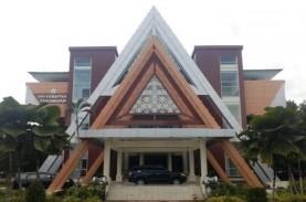 Dua Dosen Meninggal, Universitas Tanjungpura Ditutup…
