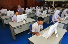 Setahun Nadiem Mendikbud, FSGI Beri 100 untuk Penghapusan Ujian Nasional