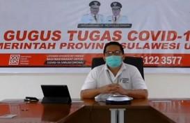 Gubernur Sulut Imbau Warganya Tetap di Rumah Selama Libur Panjang
