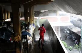 Libur Panjang Maulid, Pasar Beringharjo Perketat Protokol Kesehatan