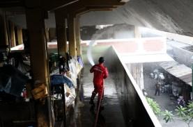 Libur Panjang Maulid, Pasar Beringharjo Perketat Protokol…