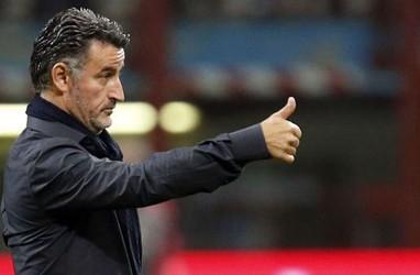 Hasil Liga Prancis, Lille Gagal Ambil Alih Lagi Pucuk Klasemen dari PSG
