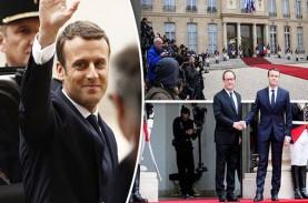 Buntut dari Komentar Macron, Sejumlah Asosiasi Dagang…