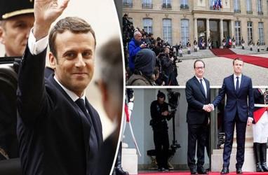 Buntut dari Komentar Macron, Sejumlah Asosiasi Dagang Arab Tolak Produk Prancis