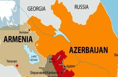 Armenia dan Azerbaijan Sepakat Gencatan Senjata Kemanusiaan