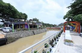 Bersih – bersih di Sungai Kalisari Dorong Kelestarian Lingkungan dan Pemberdayaan Ekonomi Masyarakat