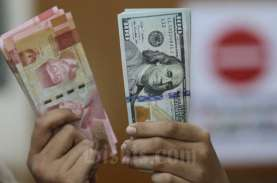 Kurs Jual Beli Dolar AS BRI dan BNI, 26 Oktober 2020