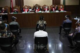 Tuding Menuding di Kasus Mega Korupsi Jiwasraya