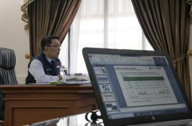 JELAJAH SEGITIGA REBANA III: Ridwan Kamil Bujuk 32 Perusahaan ASEAN Berinvestasi