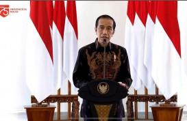 Jokowi Lantik 12 Dubes RI, Ada Politikus Hingga Eks Jubir Kemlu