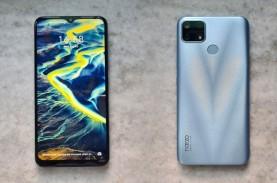 Ponsel Gaming Rp2 Jutaan Realme Narzo 20 Segera Meluncur…