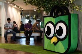 Google dan Temasek Suntik US$350 Juta ke Tokopedia