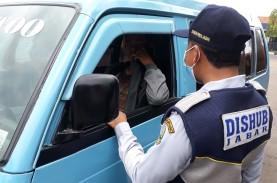 Dishub Jabar Operasi 3M di Cirebon, Sasaran Pengemudi…