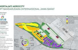Jelajah Segitiga Rebana III: Aerocity Kertajati Unggul di Konektivitas Darat dan Udara