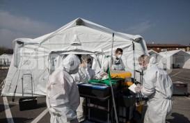 WHO Sebut Beberapa Negara dalam Bahaya, Spanyol Umumkan Keadaan Darurat