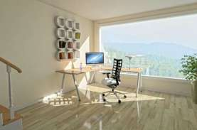 Minimalis dengan Furnitur Multifungsi, Hunian Pilihan…