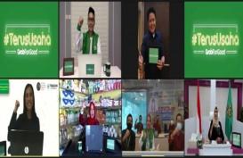 Grab Gelar Bazar Daring Khusus UMKM di 14 Kota