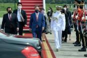 PM Suga Umumkan Komitmen Jepang Netral Karbon pada 2050