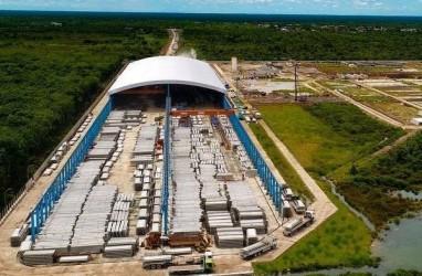 Kontrak Baru Masih Minim, Waskita Beton (WSBP) Pede Bisa Kejar Target Rp5 Triliun