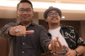 Ridwan Kamil Siap Promosikan UMKM Jateng dan Jatim
