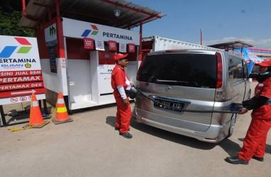 Pertamina Jamin Pasok BBM di Jateng saat Libur Panjang Akhir Oktober