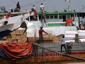 Ekspor-Impor Indonesia Pada September 2020 Mulai Pulih