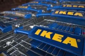 Pengelolaan Sampah Industri, IKEA Klaim Kurangi 31…