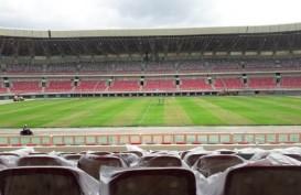 Hore! PTPP dan Pemprov Papua Resmikan Stadion Papua Bersatu