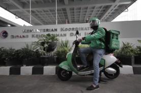 Grab Indonesia Keluarkan 3 Inovasi Dukung UMKM