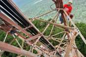 Peralihan Menara Telkomsel : Efisiensi dan Persiapan 5G
