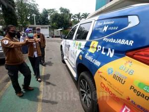 PLN UP3 Purwakarta Jamin Pasokan Listrik Untuk Kawasan Industri di Subang