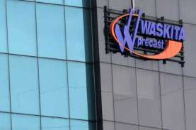 Jaga Likuiditas, Waskita Beton Precast (WSBP) Fokus…