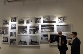 Galeri Nasional Menyuguhkan Pameran Imersif Affandi
