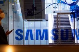 Polemik Tak Berkesudahan Keluarga Samsung