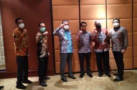 Erick Thohir Tunjuk Eks Direktur BNI Jadi Bos Jamkrindo