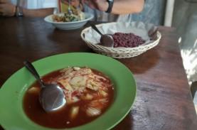 Menikmati Sajian Rujak di Berbagai Daerah di Indonesia