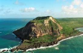 Kisah Pulau Horor Iwo Jima, Saksi Perang AS Jepang yang Ikonik