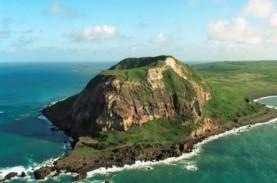 Kisah Pulau Horor Iwo Jima, Saksi Perang AS Jepang…