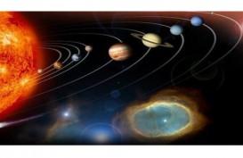 Astronom : Bintang dan Planet Tumbuh Bersama Layaknya Saudara