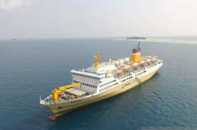 Pelni Kaji Tambah Rute Singgahi Pulau Morotai